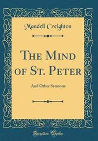The Mind of St. Peter