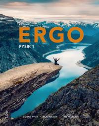 Ergo Fysik 1