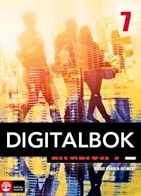 Echo English 7 Elevbok Digital - Marie Kabala-Rejment pdf epub