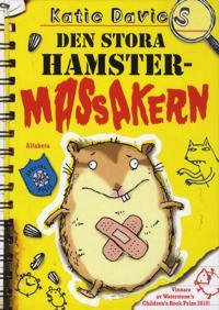 Den stora hamstermassakern