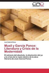 Musil y Garcia Ponce