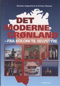 Det moderne Grønland