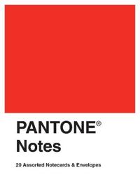 Pantone Notes