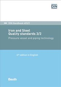 Iron and steel: Quality standards 3/2