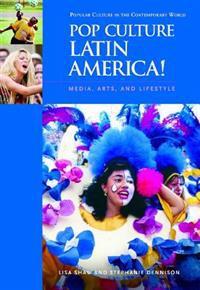 Pop Culture Latin America!