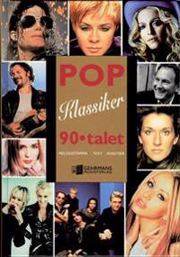 Popklassiker 90-talet -  pdf epub