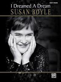 Susan Boyle -- I Dreamed a Dream: Easy Piano