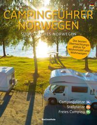 Campingführer Norwegen; Südöstliches Norwegen