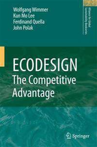 Ecodesign - the Competitive Advantage