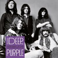 Deep Purple : Highway star - Ritchie Blackmoren vuodet 1968-1993