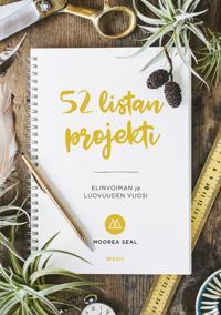 52 listan projekti