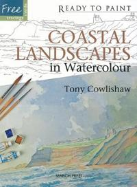 Coastal Landscapes in Watercolour