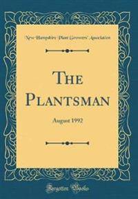 The Plantsman