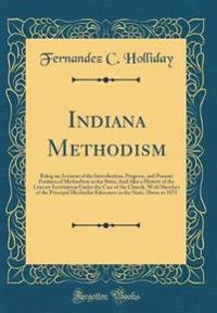 Indiana Methodism