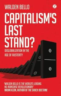 Capitalism's Last Stand?