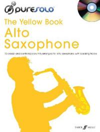 The Yellow Book Alto Saxophone