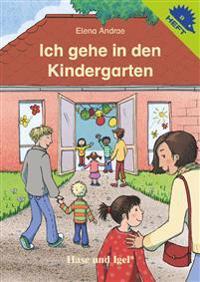 Ich gehe in den Kindergarten