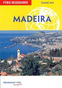 Madeira : reseguide