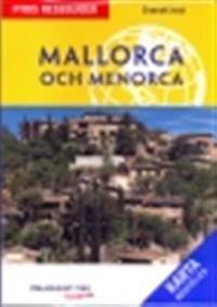 Mallorca och Menorca : reseguide (med karta)