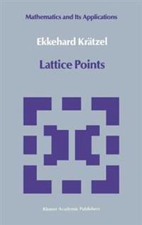 Lattice Points