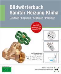 Bildwörterbuch Sanitär, Heizung, Klima