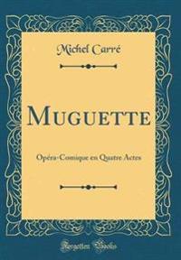 Muguette