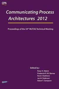 Communicating Process Architectures 2012