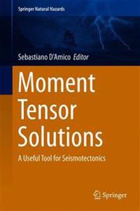 Moment Tensor Solutions