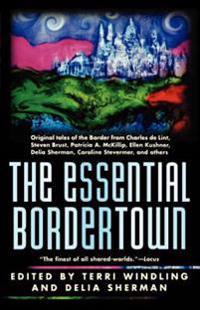 The Essential Bordertown