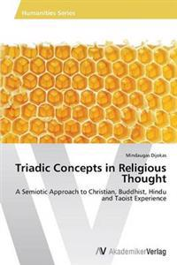 Triadic Concepts in Religious Thought
