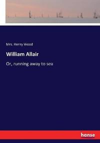 William Allair
