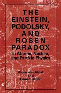 The Einstein, Podolsky, and Rosen Paradox