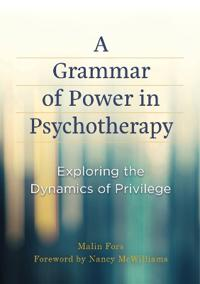 A Grammar of Power in Psychotherapy