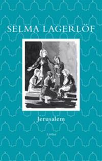 Jerusalem (lättläst)