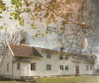 Kaptensgårdar : ett kulturarv från en sjöfararbygd