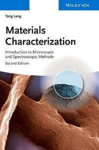 Materials Characterization