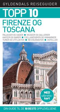 Firenze og Toscana - Reid Bramblett pdf epub