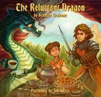 The Reluctant Dragon - By Kenneth Grahame