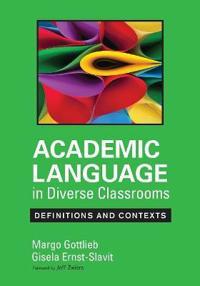 Academic Language in Diverse Classrooms