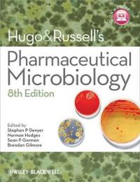 Hugo & Russell's Pharmaceutical Microbiology