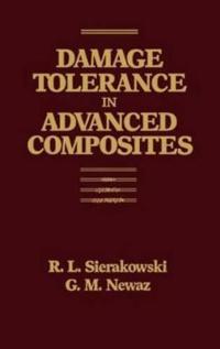 Damage Tolerance in Advanced Composites