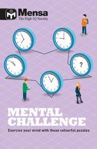 Mensa: Mental Challenge