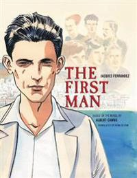 The First Man - The Graphic Novel