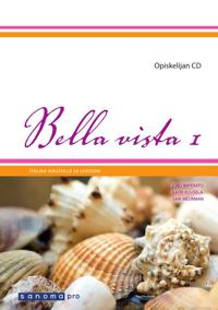 Bella vista 1 (cd)
