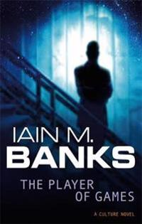 Player of games - a culture novel