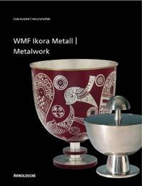 Wmf Ikora-metall / Wmf Ikora Metalwork