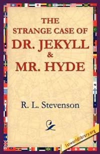 The Strange Case Of Dr.jekyll And Mr Hyde