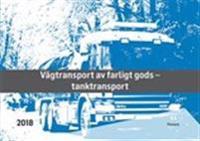 Tanktransport - farligt gods