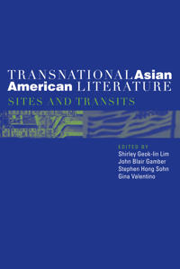 Transnational Asian American Literature