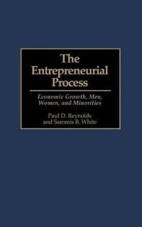 The Entrepreneurial Process